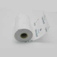 PK10 ROLLO PAP.TERM.57X30X12 BLANCO