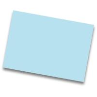 Pack de 25 cartulinas de  50x65 185g/m2  IRIS de color azul