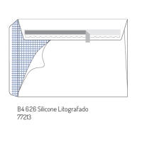 Caja 250 sobres AUTODEX papel offset de 250 x 353 mm