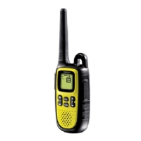 Walkie talkies TOPCOM TwinTalker 5400