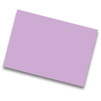 Pack de 50 cartulinas IRIS de 185 g/m2 A4 color lila