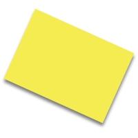 Pack de 50 cartulinas IRIS de 185 g/m2 A4 color amarillo oscuro
