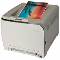 Impresora láser RICOH SP-C240DN color