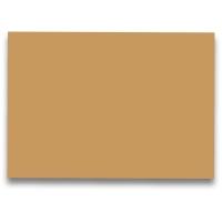 Pack de 50 cartulinas IRIS A3 185g/m2 color marrón