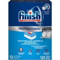 Caja de 125 pastillas para lavavajillas CALGONIT FinishPowerball