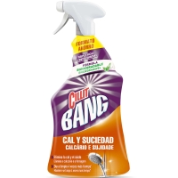 Limpiador para baños CILLIT BANG Cal&Brillo 750ml