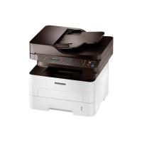 Fax multifunción láser SAMSUNG SL M2675FN con resolución de 4800x600 ppp