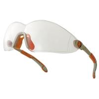 Gafas de seguridad DELTAPLUS Vulcano2 lente transparente