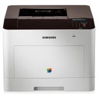 Impresora láser SAMSUNG CLP-680DW CON resolución 600x600 ppp
