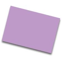 Pack de 25 cartulinas FABRISA 50x65 170g/m2 color lila