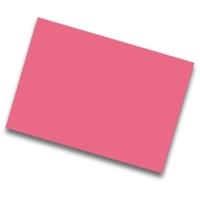 Pack de 25 cartulinas FABRISA 50x65 170g/m2 color fucsia