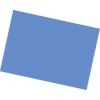 Pack de 25 cartulinas FABRISA 50x65 170g/m2 color azul oscuro