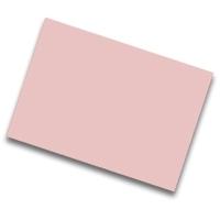 Pack de 25 cartulinas FABRISA 50x65 170g/m2 color rosa