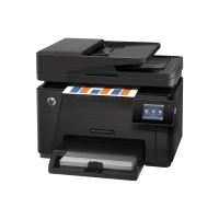 Fax multifunción láser HP LaserJet PRO M177FW. Formatos: A4, A5, A6, B5