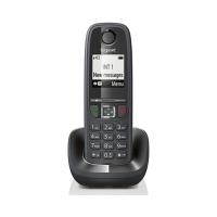 Teléfono A405 GIGASET con alcance de 50 metros interior y 300 metros aire libre