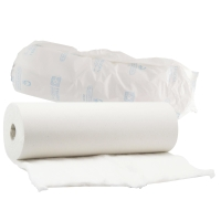 Paquete de algodón hidrófilo enrollado 250 g