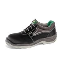 Zapatos de seguridad OFMA Odin S3 color negro talla 40
