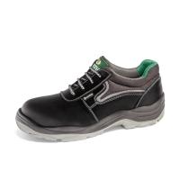 Zapatos de seguridad OFMA Odin S3 color negro talla 42