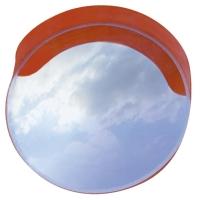 Espejo con visera JULIO GARCIA de diámetro de 600 mm