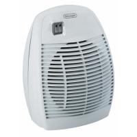 Termoventilador de aire caliente DELONGHI de 2000W en color blanco