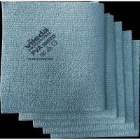 Pack de 5 bayetas de PVA y microfibras VILEDA PVAMicro de 380x350mm azul