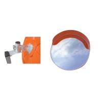 Soporte de pared JULIO GARCIA para espejo de diámetro 600 mm