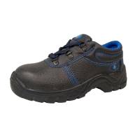 Zapatos de seguridad CHINTEX 1026 S3 color negro talla 43