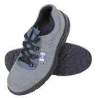 Zapatos de seguridad CHINTEX 1027 S1P color gris talla 43