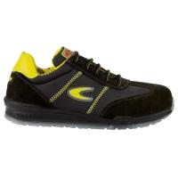 Zapatos de seguridad COFRA Owens S1P color negro talla 43