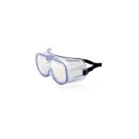 Gafas panorámicas MARCA 2188-GIE con ventilación directa