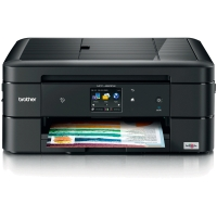 Fax multifunción en tinta BROTHER MFC-J880DW con resolución 6000x1200 ppp