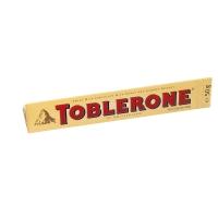 Caja de 20 chocolatinas TOBLERONE 50G