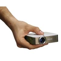 Minivideoproyector PHILIPS PicoPix 4935 16:9 con 350 lúmenes