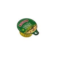 Pack de 168 monodosis de aceite de oliva virgen extra en terrinas de 10 ml