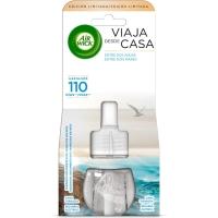 Recambio para ambientador eléctrico AIR WICK LifeScents Oasis Turquesa 19ml