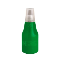 Tinta para tampón COLOP de 25ml color verde