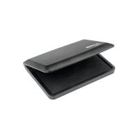 Tampón entintado en caja de plástico COLOP 70x110mm color negro