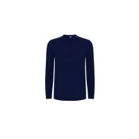 Camiseta ROLY Extreme manga larga azul marino talla L