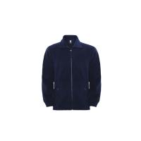 Chaqueta polar ROLY Pirineo color azul marino talla XL
