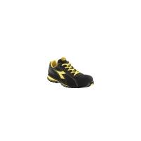 Fluent S1p Transpirable Zapatos Azul De Seguridad Color Cofra En qvwwP1xt
