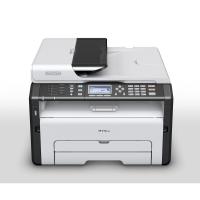 Fax multifunción láser RICOH SP-213SFNW monocromo 4 x 1