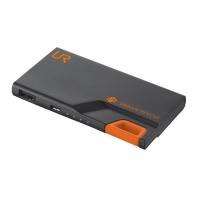 Powerbank TRUST URBAN REVOLT de 3000 mAh con 1 puerto USB