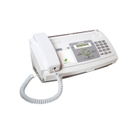 Fax PHILIPS MAGIC 5 ECO PRIMO PPF632, memoria hasta 15 páginas.