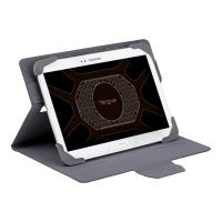Funda protek rotatoria TARGUS que ofrece protección a tablets de 9-10