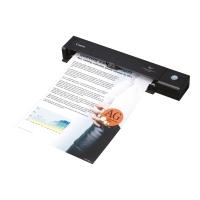 Escaner portatil P-20811 CANON con velocidad doble cara y resolución 600x600 ppp