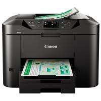 Fax multifunción de tinta CANON, MAXIFY MB2750
