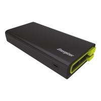 Powerbank ENERGIZER de 15,000 MAH con 3 USB