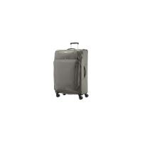 Tejido resistente para equipaje TROLLEY SAMSONITE SPARK gris roca 48x47x31 cm
