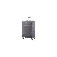 Tejido resistente para equipaje TROLLEY SAMSONITE SPARK gris 48x47x31 cm