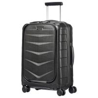 Tejido resistente para equipaje TROLLEY SAMSONITE LITE negro 40x55x23 cm